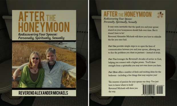 """After the Honeymoon"" from Gone Home"