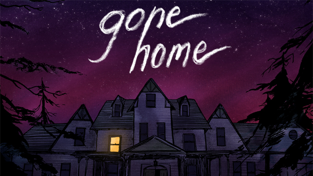 """""""Went Home"""" Featured Image"""