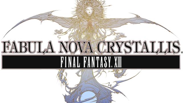 """Fabula Spoiler Crystallis"" Poster image"