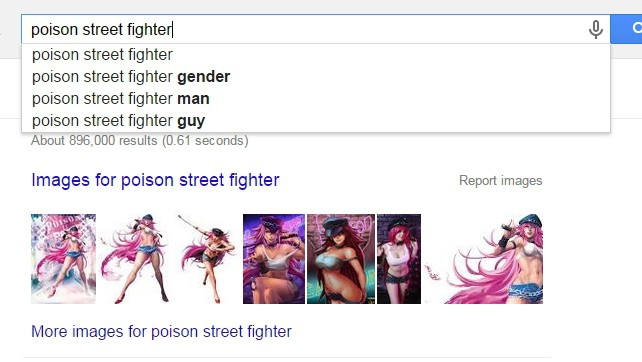 From Purgatory: Poison, Birdo, and Trans Character Discourse
